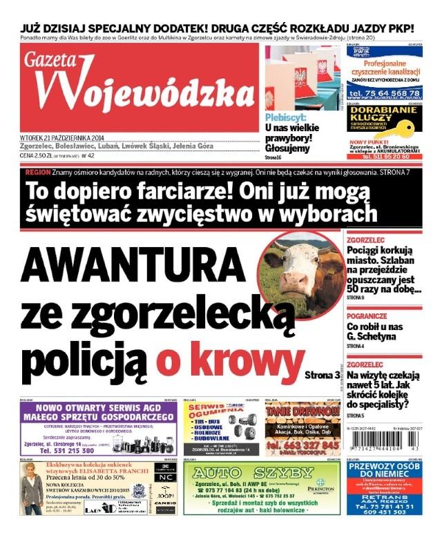 Najnowsza Gazeta Wojewódzka