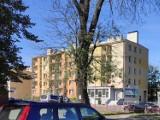 Mieszkańcy bloku z Metzgera 10 nie wrócą szybko do swoich mieszkań