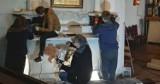 Pleszew. Parafianie uruchomili zbiórkę w internecie na renowację ołtarza świętego Antoniego