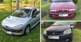 Najtańsze samochody do kupienia w Rybniku - kosztują do 3 tys. zł. Sprawdź 15 najciekawszych ofert - wrzesień 2021