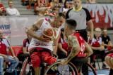 Wałbrzych: Otwarcie Mistrzostw Europy w koszykówce na wózkach  [ZDJĘCIA]