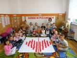 Przedszkolaki ze Sławna wsparły akcję charytatywną. Szczytny cel ZDJĘCIA