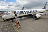 Rekordowy rozkład lotów Ryanaira z Polski. 3 nowe kierunki z Gdańska