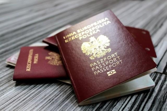 W Sosnowcu i Wodzisławiu Śl. znów wyrobisz paszport