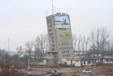 Elewator znikł z krajobrazu miasta. W miejscu elewatora inwestor wybuduje kompleks magazynowy z nowymi miejscami pracy w branży logistycznej