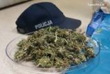 Bytom: cztery osoby wpadły z narkotykami w mieście. Co im grozi?
