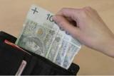 Podrobił faktury na 180 tysięcy złotych. Policja okazała się jednak sprytniejsza