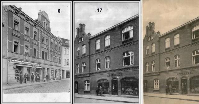 Te zdjęcia Świebodzina to prawdziwy skarb! Pokazują, jak miasto wyglądało prawie sto lat temu