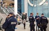 Częstochowska policja i straż miejska kontrolują przestrzeganie przepisów sanitarnych