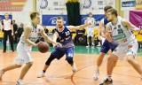 Koszykówka. Energy365 Basket Piła uległ u siebie Basketowi Poznań. Zobaczcie zdjęcia z meczu