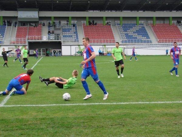 Dolcan będzie chciał na własnym boisku odnieść zwycięstwo nad GKS-em Tychy