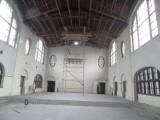 Centrum Tańca Bytom wrzesień 2013: będzie gotowe na koniec roku