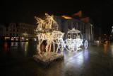 Katowice w świątecznych dekoracjach ZDJĘCIA Zobaczcie te najpiękniejsze!