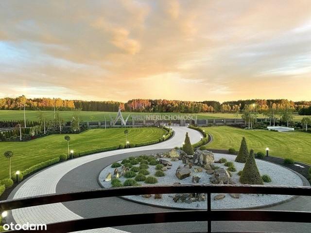 Oto najdroższy i najpiękniejszy dom w okolicach Sycowa i Oleśnicy. Od początku do końca zaprojektowany luksusowo