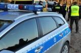 Złodziej drewna w gminie Lipnica zatrzymany na gorącym uczynku. Bytowska kronika policyjna