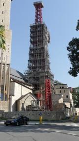 Kościół świętych Franciszka i Klary w Tychach. 17. roku budowania [ZDJĘCIA]