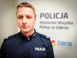 Zabrze: Nowy dzielnicowy w Komisariacie IV Policji