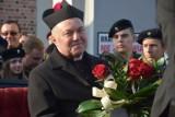 W Śremie: Uroczystości 25-lecia posługi kapłańskiej ks.prałata Mariana Bruckiego w Śremie [DUŻA GALERIA]