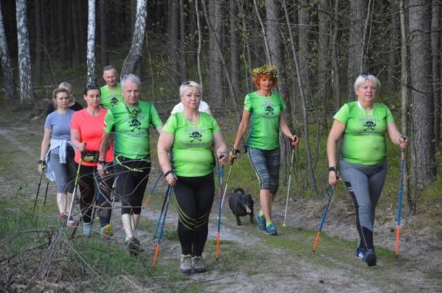 Akcję ChodzęBoLubię zapoczątkowano w maju w Bełchatowie