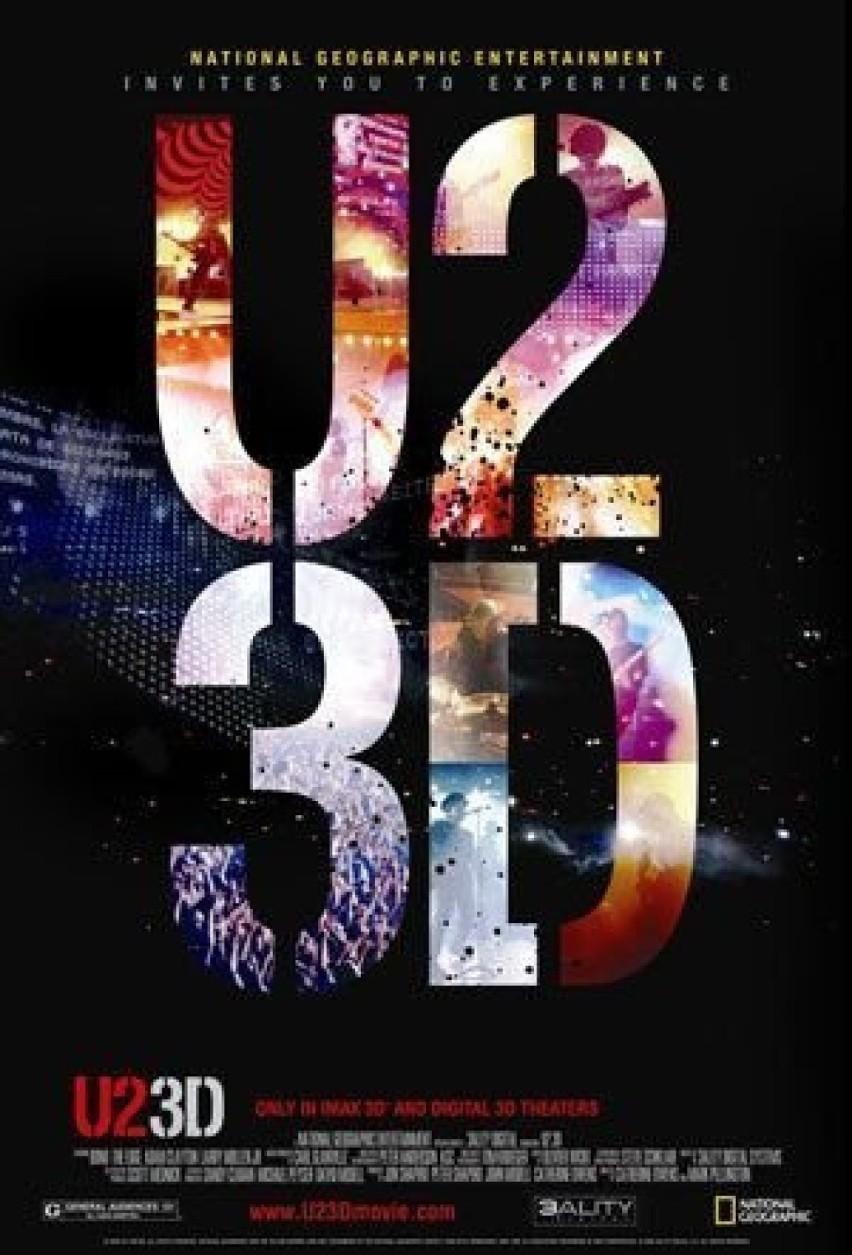 U2 3d Koncert Dla Wygodnickich Nasze Miasto
