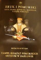 Darłowo: Przybliżają króla Eryka Pomorskiego - kontrowersyjne słowa historyka [ZDJĘCIA, WIDEO]