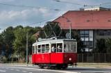 Zabytkowy tramwaj Szczecina do końca sierpnia powozi mieszkańców po wyjątkowej trasie miasta