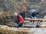 Pod Murarską w Żorach leżały skarby