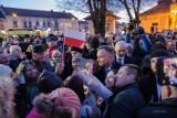 Prezydent Andrzej Duda odebrał tytuł honorowego obywatela Zakliczyna