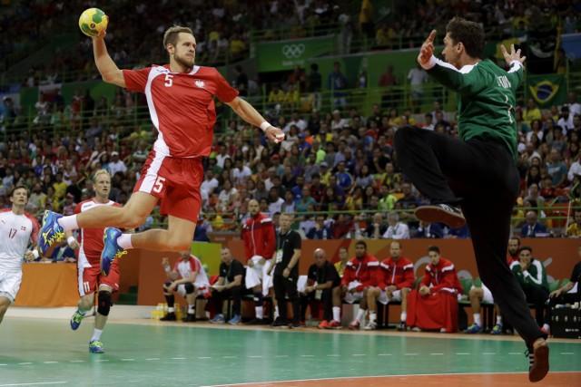 W meczu o brązowy medal Polska zagra z Niemcami