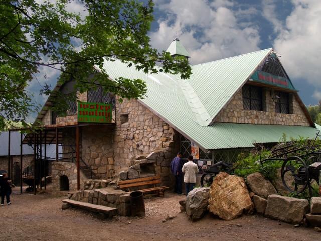 Europejskie Dni Dziedzictwa: Chata Walońska w Szklarskiej Porębie
