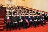 Inauguracja roku akademickiego na Gdańskim Uniwersytecie Medycznym [ZDJĘCIA]