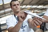 Red Bull Paper Wings w Gliwicach. Zawody w lataniu papierowych samolotów czekają