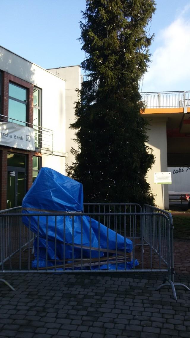 Ławeczka Cieślika w Chorzowie: jutro o godz. 17 odsłonięcie