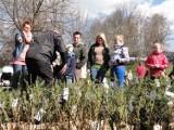 Kościerzyna. Wielka akcja ekologiczna - wymień makulaturę na sadzonkę