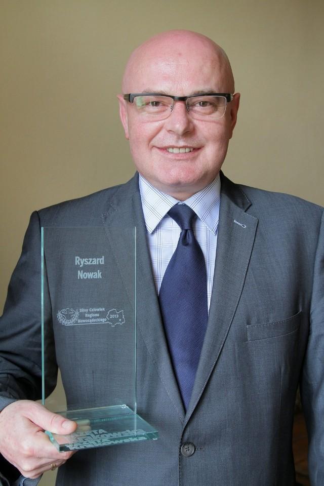 Kraków  Jacek Majchrowski, wykładowca na pół etatu   Kraków