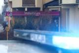 Napad na bank Millennium we Wrocławiu. Szukają napastników