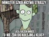 """Przemysław Czarnek na czele MEN - """"Nie lękajcie się"""". Zobacz memy internautów. Tęsknią za Piontkowskim i Zalewską"""