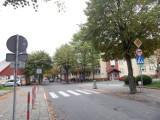 Przy usteckim ratuszu powstaną dwa nowe przejścia dla pieszych