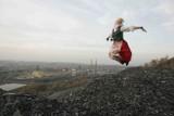 Co widać ze szczytu najwyższej hałdy Europy, Szarloty w Rydułtowach? Mamy zdjęcia