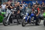 Motopiknik w Bełchatowie. Tak było w niedzielę: Motocykle, zabytkowe i sportowe samochody, wesołe miasteczko i inne atrakcje