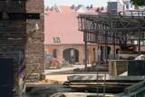 Małe Koszary w Lubinie - zobacz wizualizacje i jak obecnie wygląda obiekt [ZDJĘCIA]