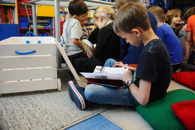 Nabory na utworzenie miejsc opieki nad dziećmi do 6 lat przeprowadza OCRG z puli unijnej, którą dysponuje samorząd województwa.