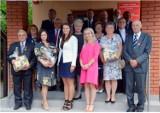 Mieszkańcy gminy Zarszyn nagrodzeni Krzyżami Zasługi [ZDJĘCIA]