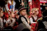 """Koncert Bożonarodzeniowy Zespołu Pieśni i Tańca """"Wałbrzych""""  w Filharmonii Sudeckiej [ZDJĘCIA]"""