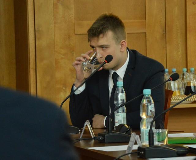 Maciej Cymański