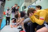 Mistrzostwa Polski Juniorów. MKS Pałac Młodzieży tuż za podium [ZDJĘCIA]