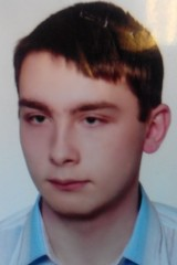 Będzin: Zaginął Marcin Jakubczyk [rysopis, zdjęcie]