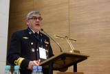 Gdynia: Prof. Tomasz Szubrycht nadal będzie kierował Akademią Marynarki Wojennej