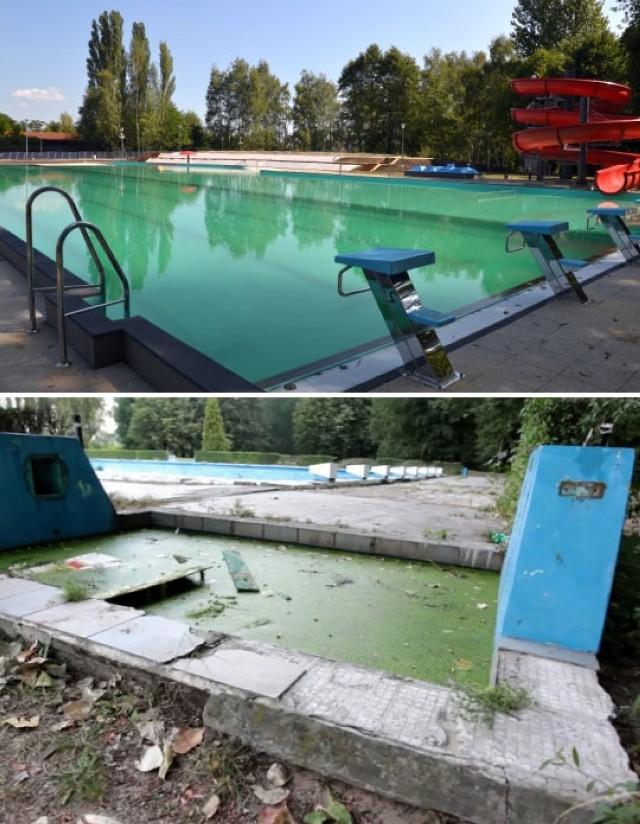 """Świętochłowice: Rewitalizacja kąpieliska miejskiego na terenie OSiR """"Skałka"""" Aleja Parkowa 15"""