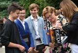 Oleśnicka szóstka pożegnała najstarszych uczniów. Zobacz fotorelację!